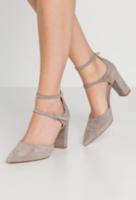 Pantofi ANNA FIELD Gri anna field grey