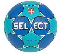 Мяч для гандбола Select Mundo АРТ.7744