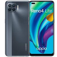 Oppo Reno 4 Lite 8/128Gb Duos, Black