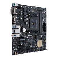 купить ASUS PRIME H310M-R R2.0-SI, Socket 1151, Intel® H310 (9th/8th Gen CPU), Dual 2xDDR4-2666, 1xPCIe X16, CPU Intel graphics, VGA, DVI, HDMI, 4xSATA3, 1xPCIe X1, ALC887 HDA, GbE LAN, 4xUSB3.1, mATX в Кишинёве