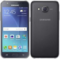 Samsung Galaxy J5 Duos (J500F/DS), Black