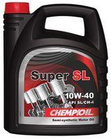 Chempioil Super DI SAE API CF-4/SL 10W-40 4L