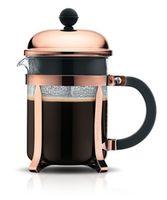 Чайник заварочный Bodum 192418 Chambord French press Coffee Maker 500ml Copper