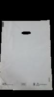 Пакеты С Вырубной Ручкой 38*48