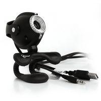 Веб-камера Gembird CAM67U USB