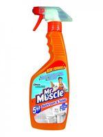 Mr.Muscle средство для ванной, 750 мл