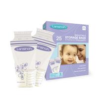 cumpără Lansinoh Pungi pentru colectarea laptelui matern, 25buc, 0+ (44204) în Chișinău