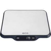Весы кухонные ECG KV215S, White
