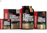 NT 100% WHEY PROTEIN 1000 г