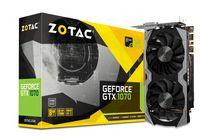 ZOTAC GeForce GTX 1070 Mini 8GB DDR5, 256bit