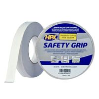 HPX SAFETY GRIP - Banda antiderapant semitransparent 25mm*18m