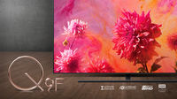 QLED TV Samsung QE65Q9FN, Black