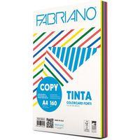 Fabriano Бумага FABRIANO Tinta A4, 160г/м2, 100 л. mixt интенсив
