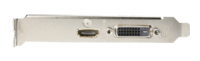 Видеокарта Gigabyte GeForce GT1030 2048M GDDR5 (GV-N1030D5-2GL)