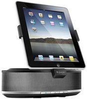 F&D i50 iPadDocking (iPad Stand, 2x2W RMS(2