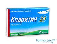 Claritine comp. 10mg N10