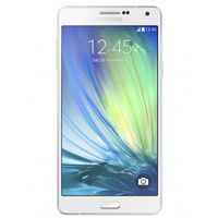 Smartphone Samsung Galaxy A7000 White