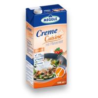 MEGGLE™ CREME PENTRU CULINARIE CUISINE 1 Litr 15%