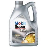 Моторное масло MOBIL 5W-40 SUPER 3000 X1 5L