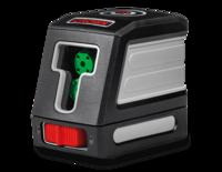 Лазерный нивелир Crown CT44047 Professional