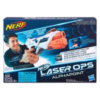 Hasbro Nerf Laser Ops Pro Alphapoint (E2280)