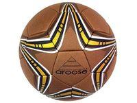 """купить Мяч футбольный кожаный """"Профи"""" 21cm, 430g в Кишинёве"""