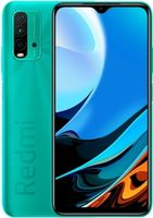 Xiaomi Redmi 9T 4/128Gb Duos, Green