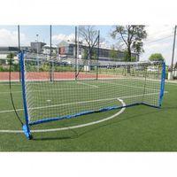 Футбольные ворота раскладные 5х2 м Yakimasport Uni 100153
