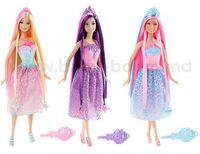"""Barbie DKB56 Принцесса Barbie серии """"Роскошные волосы"""" в асс. (3)"""