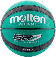 Мяч баскетбольный Molten BGR7-GK art. 7822