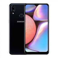 Samsung Galaxy A10s 2019 2/32Gb Duos (SM-A107), Black