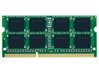 2GB DDR3L-1600 SODIMM  GOODRAM, PC12800, CL11, 1.35V