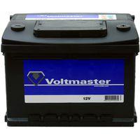 **АКБ Voltmaster 12V 45Ah 300EN 235x127x226 -/+, 54523