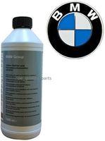 83192211191 Антифриз BMW G11 (синий, концентрат) Korrosions-Frostschutzmittel 1.5л Оригинал!