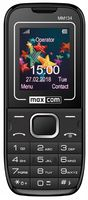 Maxcom MM134 Black