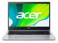 ACER Aspire A315-23 Pure Silver (NX.HVUEU.00V)(Ryzen 5 3500U 8Gb 256Gb)