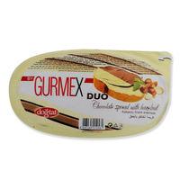 Crema de alune cu lapte si cacao Gurmex 200g