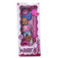 Essa Toys Кукла Baby с коляской