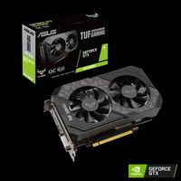 Asus Tuf Gaming GTX 1660 OC Super