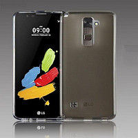 JZZS Case TPU LG G4, Black