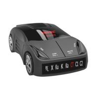 SHO-ME Q520-STR, черный