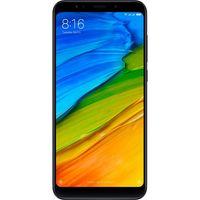 Xiaomi Redmi 5 Plus 4+64gb Duos, Black