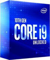 Процессор Intel Core i9-10850K BOX no Cooler