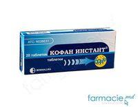 Кофан инстант табл. (200 +200 +50) мг N20