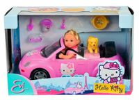 Simba Evi Hello Kitty (7843)