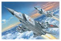 72171 МиГ-25 ПД советский тяжелый перехватчик