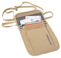 Sea to summit Neck Pouch Sand (ATLNP3SA)