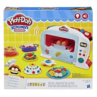 Hasbro Play-Doh Magical Oven (B9740)