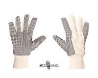 Трикотажные перчатки «Американка»