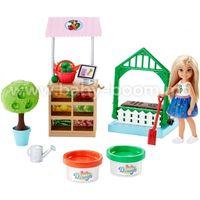 "Barbie FRH75 Набор ""Челси в саду"""